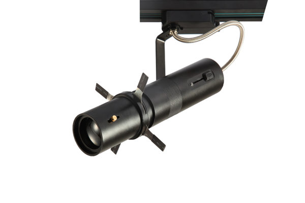 #8615V2 Blue Versatile and agile with super optical system Optimum accentuation and floodlighting